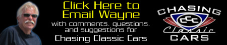 Email Wayne Carini